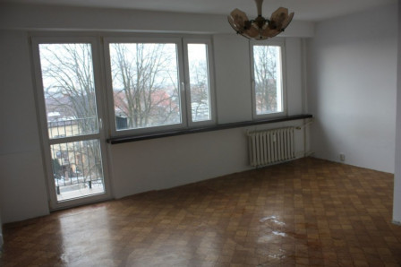 Mieszkanie 2-pokojowe Szczytno, ul. Fryderyka Leyka