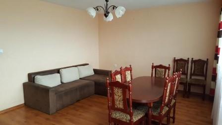 Mieszkanie 4-pokojowe Jerzmanowa