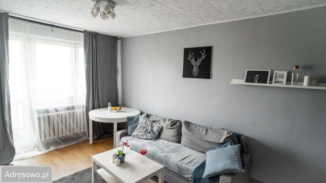 Mieszkanie 2-pokojowe Chorzów, ul. Lipińska