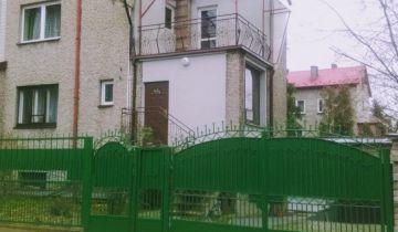 bliźniak, 4 pokoje Ostrowiec Świętokrzyski Kuźnia, ul. Sławomira Czerwińskiego. Zdjęcie 1