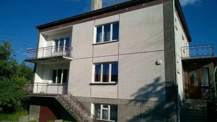 dom wolnostojący, 6 pokoi Drohiczyn, ul. Wielkiego Księcia Witolda 6