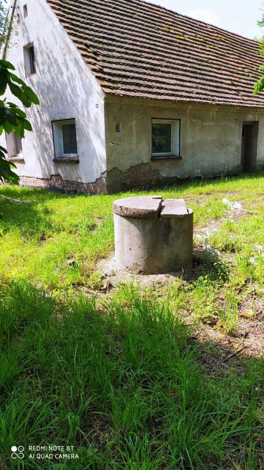 dom wolnostojący, 2 pokoje Radoszowice, Radoszowice