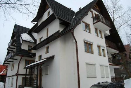Mieszkanie 2-pokojowe Zakopane, ul. Heleny Marusarzówny