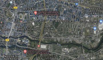 Mieszkanie 3-pokojowe Bydgoszcz, ul. Gajowa. Zdjęcie 1