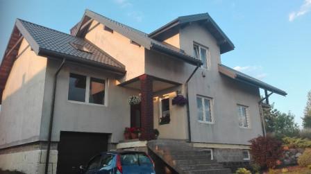 dom wolnostojący Lipno