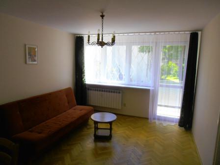 Mieszkanie 2-pokojowe Warszawa Śródmieście, Wiejska 9