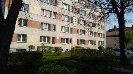 Mieszkanie 2-pokojowe Nidzica, ul. 1 Maja