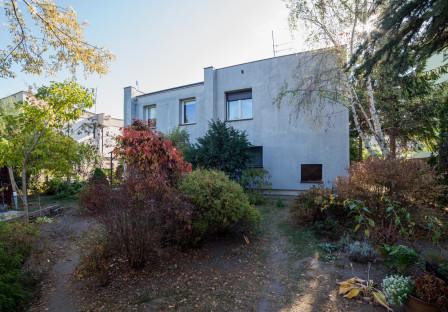 dom wolnostojący, 8 pokoi Radwanice, ul. Konstantego Ildefonsa Gałczyńskiego