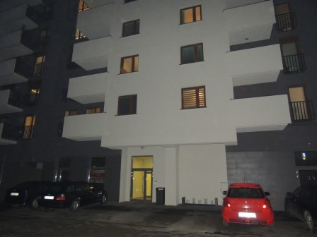 Mieszkanie 1-pokojowe Września, ul. Ignacego Daszyńskiego 2C