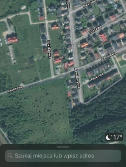 Działka budowlana Władysławowo Cetniewo, ul. Jachtowa