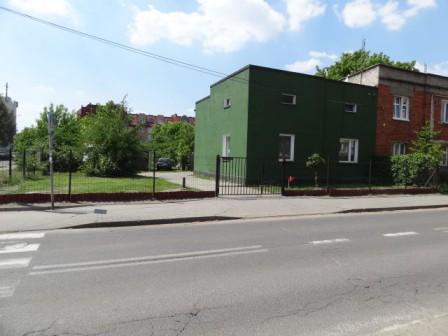 bliźniak Bydgoszcz Górzyskowo