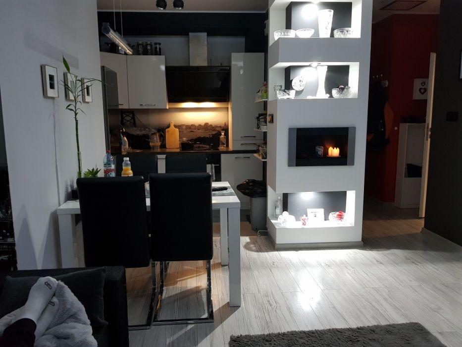 Mieszkanie 2-pokojowe Poznań Winogrady, ul. Hawelańska