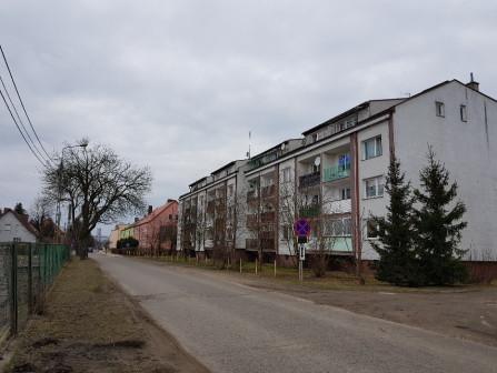 Mieszkanie 1-pokojowe Nidzica, ul. Aleja Wojska Polskiego