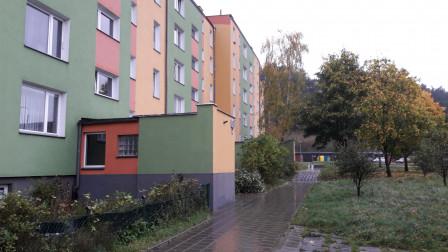 Mieszkanie 3-pokojowe Gdańsk Niedźwiednik, ul. Podkarpacka 5