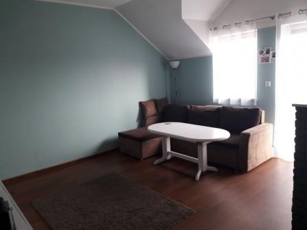 Mieszkanie 2-pokojowe Kiełczów