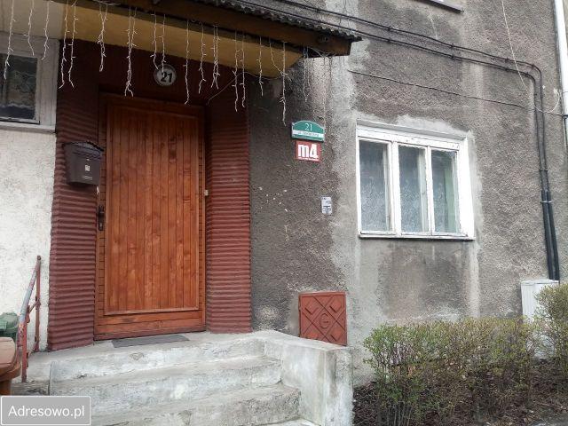 Mieszkanie 2-pokojowe Bytom, ul. Jaworowa