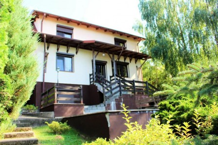 dom wolnostojący Zbiczno