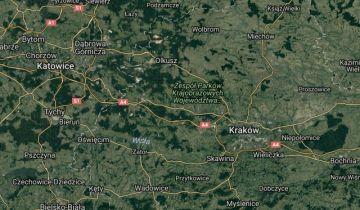 Działka budowlana Krzeszowice