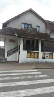 inny, 4 pokoje Jarosławiec, ul. Bałtycka 45