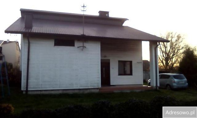 dom wolnostojący, 5 pokoi Hucisko