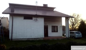 dom wolnostojący, 5 pokoi Hucisko. Zdjęcie 1