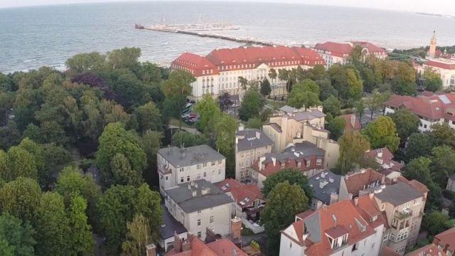 Mieszkanie 5-pokojowe Sopot Sopot Dolny, ul. Floriana Ceynowy