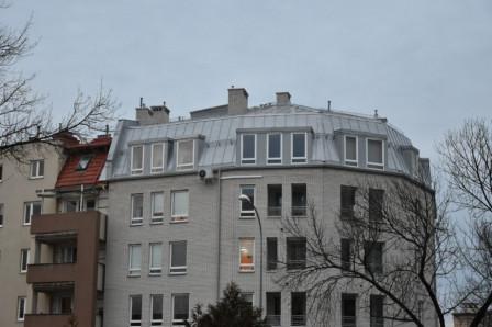 Mieszkanie 3-pokojowe Białystok Centrum, ul. Adama Mickiewicza