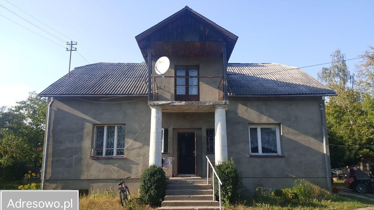 dom, 8 pokoi Brwinów, ul. Henryka Sienkiewicza