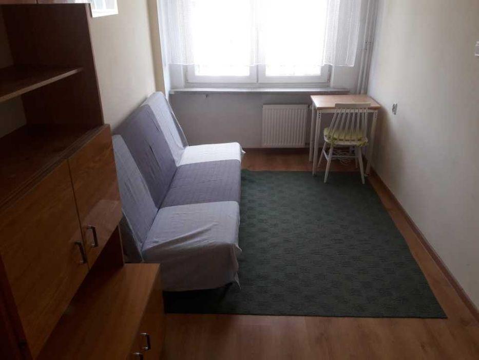 Mieszkanie 2-pokojowe Warszawa Wola, ul. Mordechaja Anielewicza