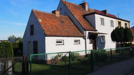 Mieszkanie 2-pokojowe Żmigród