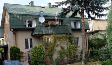 dom wolnostojący, 6 pokoi Płock, ul. Wodna
