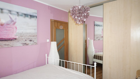 Mieszkanie 3-pokojowe Borkowo, ul. Współczesna 2