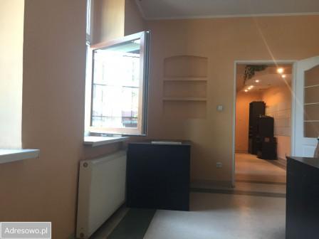 Mieszkanie 1-pokojowe Kluczbork, ul. Katowicka