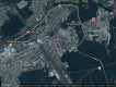 Mieszkanie 3-pokojowe Kędzierzyn-Koźle Kędzierzyn, ul. Józefa Lompy