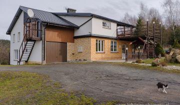 dom wolnostojący, 8 pokoi Odrzykoń, ul. Podzamcze. Zdjęcie 1