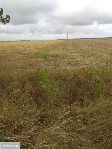 Działka rolna Kadłubek