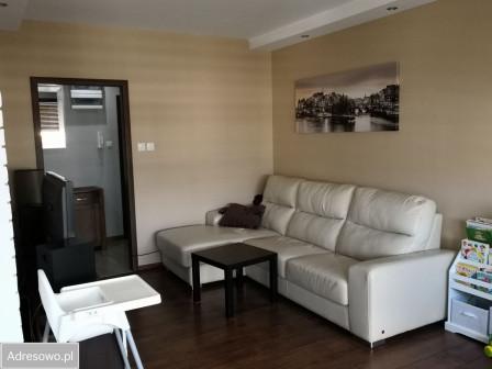Mieszkanie 2-pokojowe Lubin, ul. Kwiatowa
