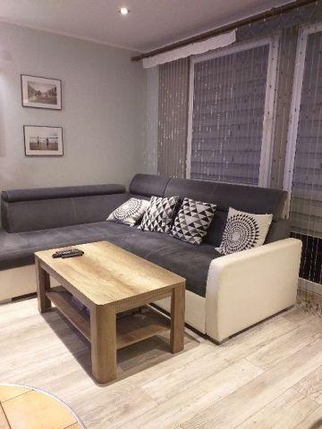 Mieszkanie 4-pokojowe Jastrzębie-Zdrój, ul. Janusza Kusocińskiego