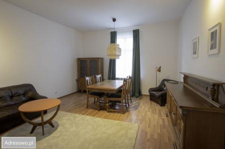 Mieszkanie 4-pokojowe Gdańsk Oliwa, al. Grunwaldzka 532