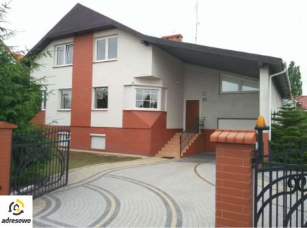 dom wolnostojący Grudziądz Tarpno