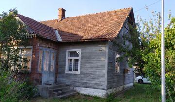 dom wolnostojący, 4 pokoje Jedlicze Borek, ul. Ignacego Łukasiewicza. Zdjęcie 1