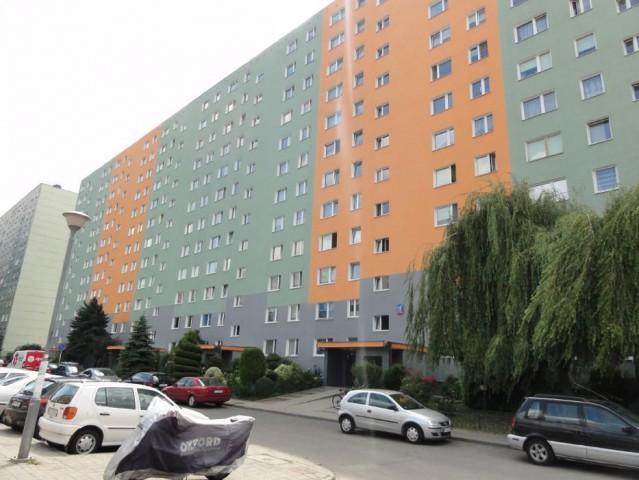 Mieszkanie 1-pokojowe Rzeszów, ul. ks. Jerzego Popiełuszki 12