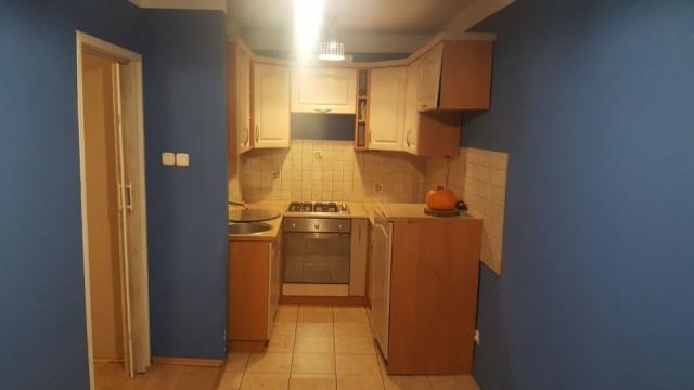 Mieszkanie 2-pokojowe Szamotuły