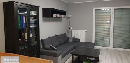 Mieszkanie 2-pokojowe Bogdanowo