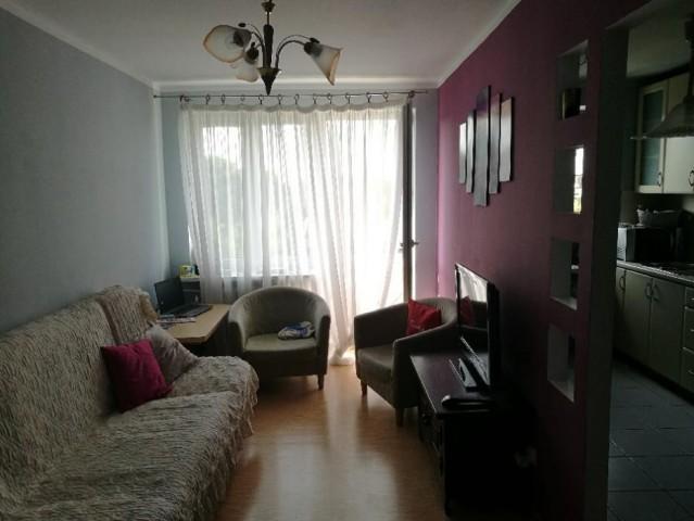 Mieszkanie 2-pokojowe Biała Podlaska, ul. Sidorska 23