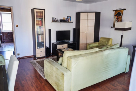 Mieszkanie 3-pokojowe Przeworsk