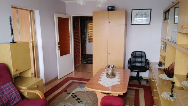 Mieszkanie 3-pokojowe Kraków Bieżanów