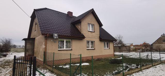 dom wolnostojący, 5 pokoi Pałuczyna