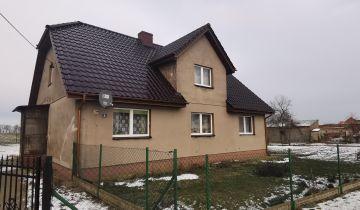 dom wolnostojący, 5 pokoi Pałuczyna. Zdjęcie 1