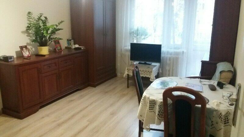 Mieszkanie 2-pokojowe Wołomin, ul. Fieldorfa